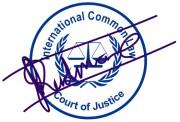 ITCCS stamp