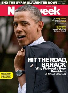 Newsweek 819