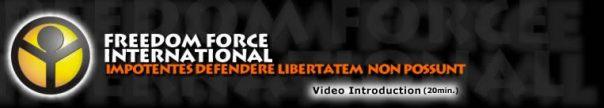 Freedomfoce