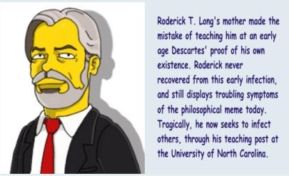 Roderick T. Long simpson