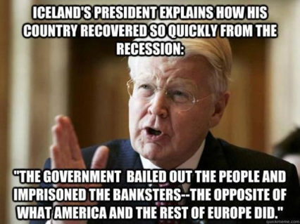 ICELAND REMEDIES