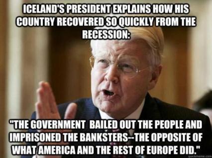 ICELAND REMEDIES