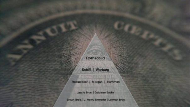 Rothschild hierarchy