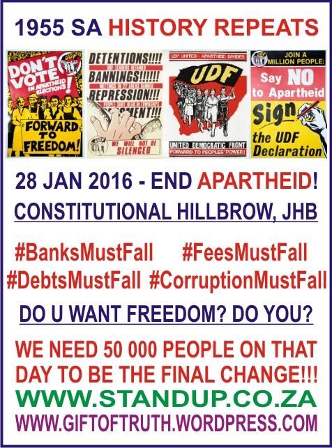 28 JANUARY 2016 UDF