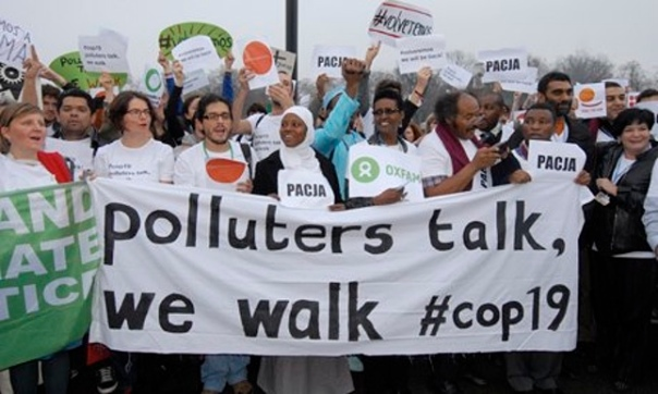 NGOs-walk-out-at-COP19-in-008