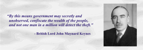 JOHN KEYNES MONEY QUOTE