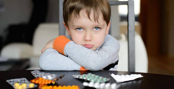 children_antidepressants