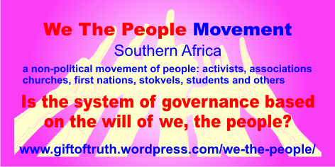 WTPM - is the system based on the will