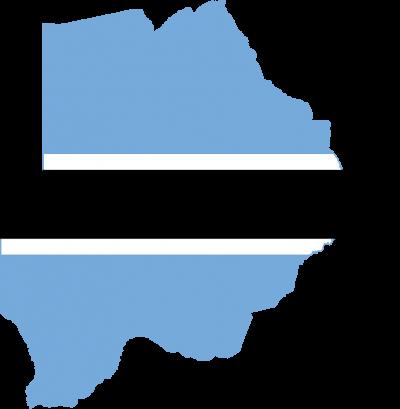 Flag-map_of_Botswana.svg_-400x409