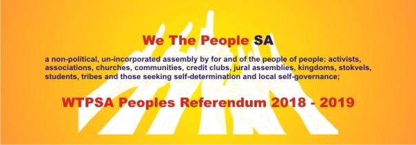 WTPSA - Referendum